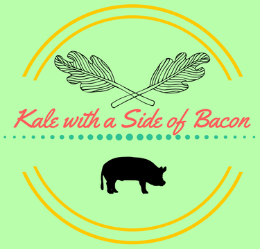 Kale with a Side of Bacon